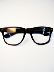 Geek Glasses - Novelty Glasses