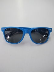 Blues Brothers Glasses Blue - Novelty Glasses