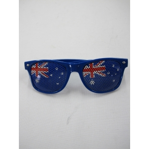 Australian Flag Sunglasses