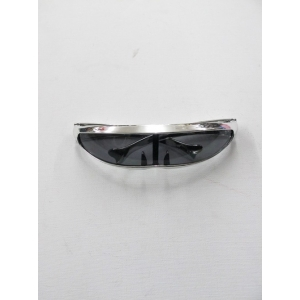 Silver Cyclops Novelty Sunglasses
