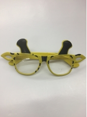 Giraffe - Novelty Sunglasses