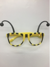 Bee - Novelty Sunglasses