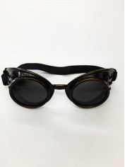 Steampunk Glasses - Plastic Toys