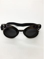 e8f378d9321 Steampunk Glasses - Plastic Toys