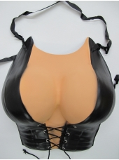 Novelty Female Chest - Womens Costume