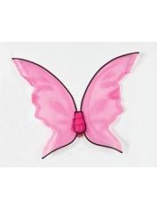 Butterfly Wings Pink