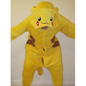 Pikachu Onesie - Animal Onesies