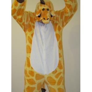 Giraffe Onesies - Animal Onesies