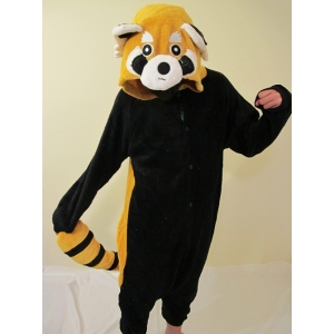 Raccoon Onesies - Animal Onesies