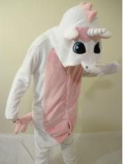 Pink Unicorn Onesies - Animal Onesies