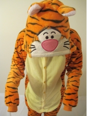 Tiger Onesies - Animal Onesies.