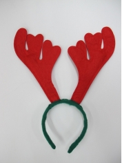 Reindeer Christmas Headbands