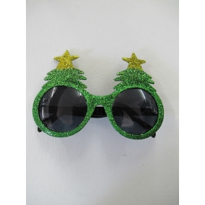 Christmas Tree Sunglasses