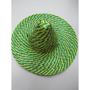 Green And Gold Mexican Hat