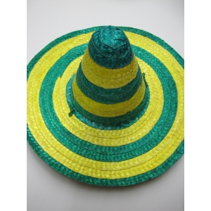 Green And Gold Aussie Mexican Hat