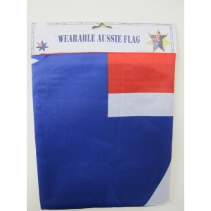 Wearable Australia Flag