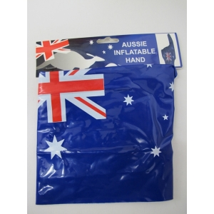 Aussie Beach Ball