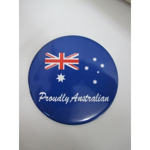 Australian Flag Badges