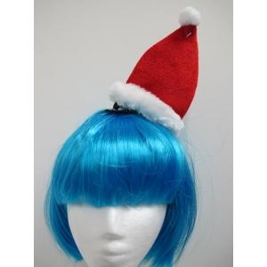 Mini Clip On Santa Hat - Christmas Hats