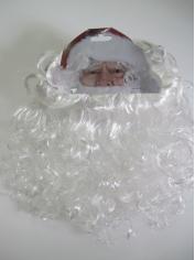 Santa Long Beards - Christmas Costume