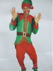 Elf Costumes - Christmas Costumes