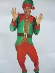 Elf Costumes - Christmas Costumes