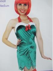 Elf Dress - Christmas Costumes
