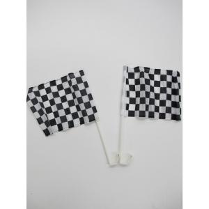 Checkered Car Flag