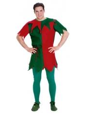 ELF Tunic - Christmas Costume