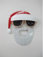 Santa Beards Sunglasses