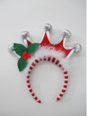 Merry Christmas Headdress