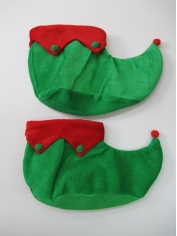 ELF Shoes - Christmas Costumes