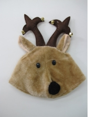 Reindeer - Christmas Hats