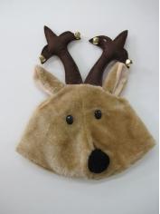 Reindeer - Christmas Hats