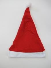 Economy Santa Hats