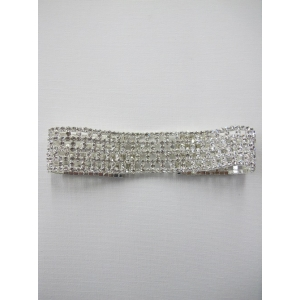 Fake Diamond Choker - Mardi Gras Accessories