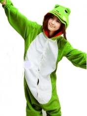 Frog Onesies - Animal Onesies