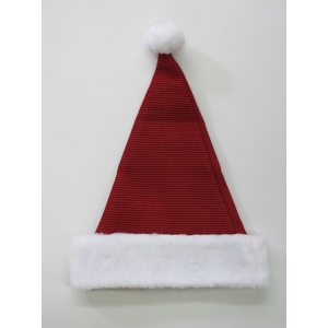 Deluxe Santa Hat - Christmas Accessories