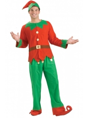 ELF Classic - Christmas Costume
