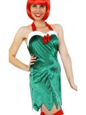 Elf Dress - Christmas Costumes