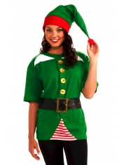ELF KIT - ELF Costumes
