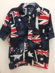 Christmas Hawaiian Shirt Australia.Australia Day Costumes And Accessories