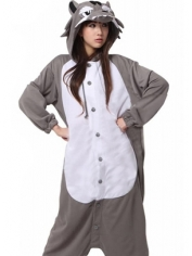 Wolf Onesie - Adult Animal Onesies
