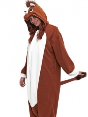 Horse Onesie - Adult Animal Onesies