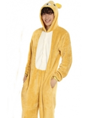 Bear Onesie - Adult Animal Onesies