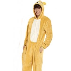 Bear Onesie - Adult Animal Onesies