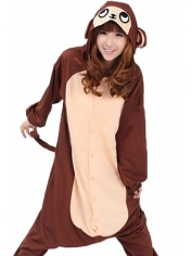 Monkey Onesie - Adult Animal Onesies