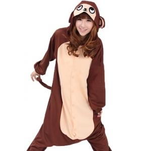Monkey Onesie - Adult Animal Onesies