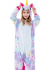 Star Unicorn Onesie - Adult Animal Onesies