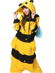 Bee - Adult Animal Onesies
